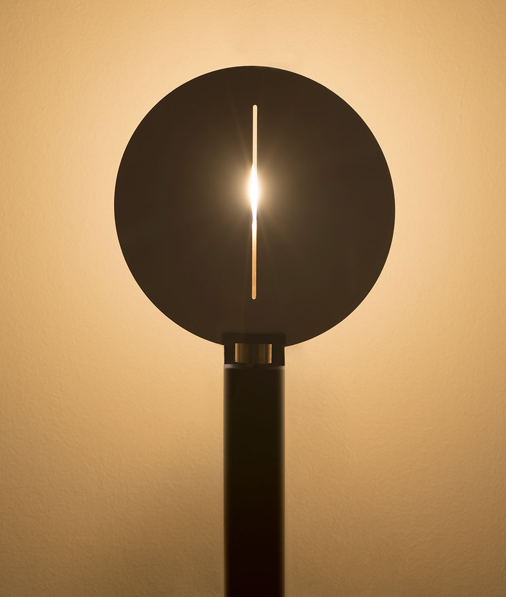 Lampada a candela indoor | outdoor - Mingardo Design Group for Indoor Street Light Lamp  83fiz
